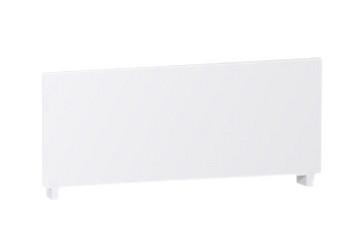 Skilteholder til sokler med separate kontaktor RUZL420
