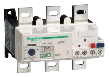 TeSys termorelæ elektronisk 48-80 A med alarm LR9F63 LR9F63