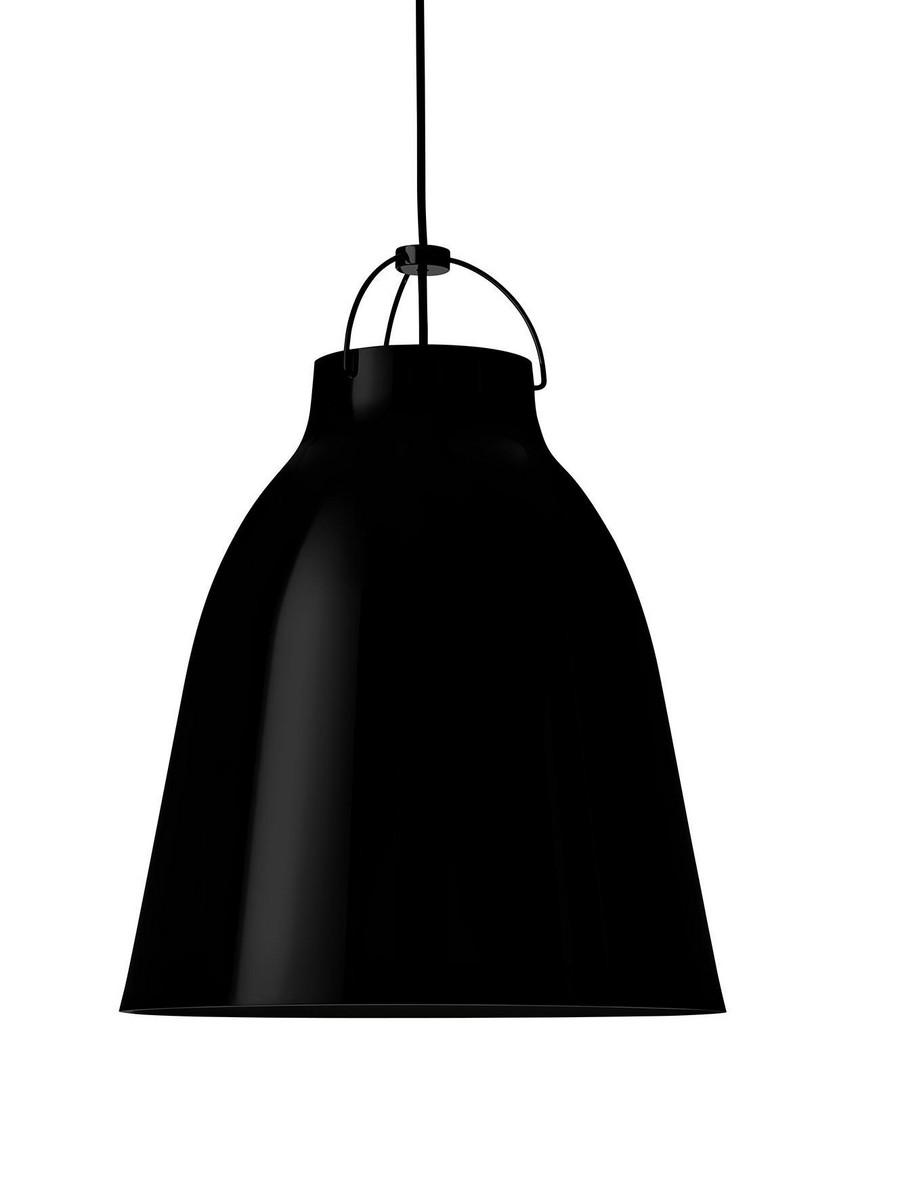 Caravaggio P3 BlackBlack Pendel