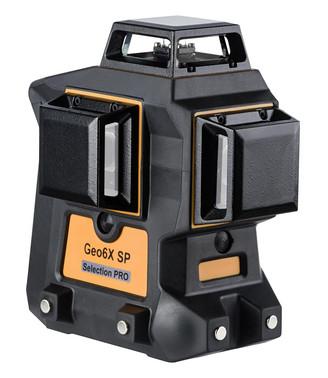Geo-Fennel multiline laser Geo6X SP GF-F534000