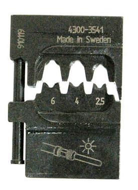 MOBILE-bakker OMSL f/ solar forbindelser 2,5-6mm² 5119-315800