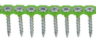 Drywall Combi screw 3,9x30 for wooden/steel joists 534330