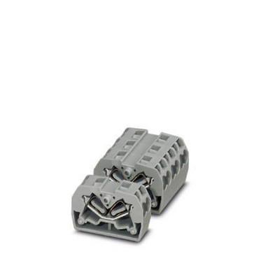 Minigennemgangsklemme MSDBV 2,5-M YE 3073241