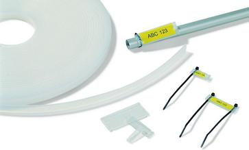ID holder HC12-70 CL 50p 525-13703