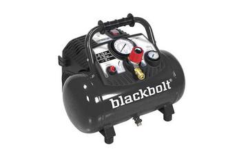 Blackbolt kompressor oliefri 1,5 hk 5737657400