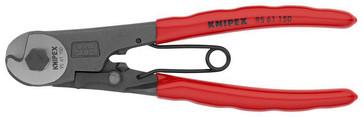 Knipex bowden cable cutter 150mm 95 61 150
