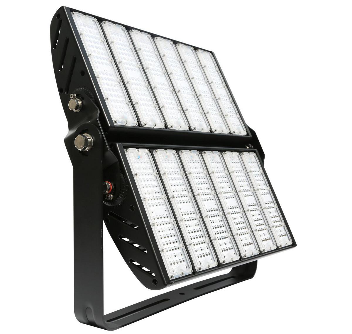 MaxPro Projektør 600W LED IP67 60X60° 90.000lm 4000K