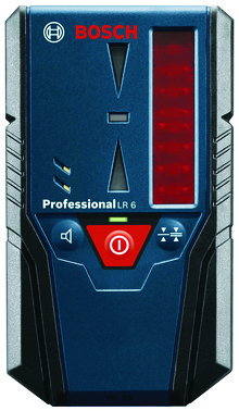 Blå bosch lasermodtager lr 6 0601069H00