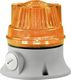 Advarselslampe 90/240 - Orange, 332, F/L-90/240 1790376577