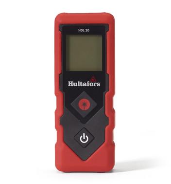 Hultafors laser afstandsmåler HDL 20 409140
