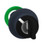 Harmony flush nøglegreb i plast med 2 positioner og fjeder-retur fra H-til-V og nøgle (Dom 8D1) ud i V ZB5FG6D miniature