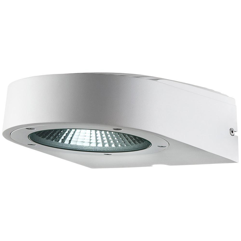 Fevik Hvid 2000 19W LED 3000K