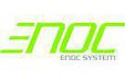 "ENOC System 19"" Rack"
