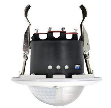 Tilstedeværelsessensor PD4-M-TRIO-DIM-I, Indbygning 92735