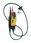 Fluke T150 voltage tester 4016977 miniature