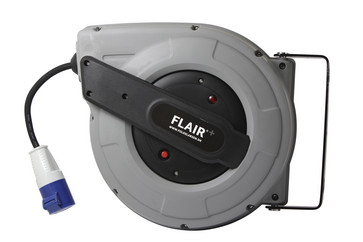 FlairPlus kabelopruller 3x2,5mm2  17m CEE stik 857030