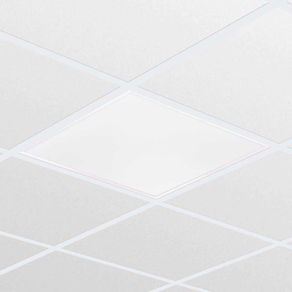 CoreLine Panel RC127V Gen2+ DALI 60x60 3400lm/830 36W