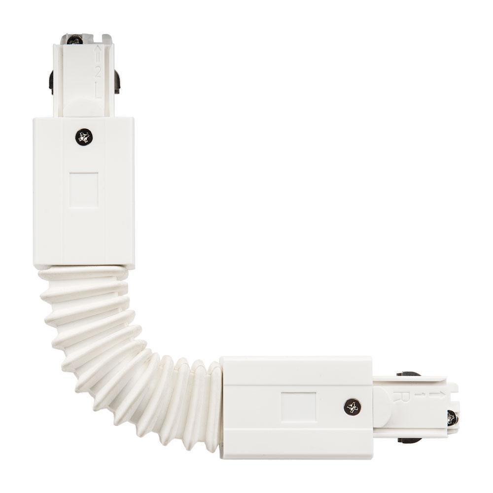 Shopline trac flex l stykke 3-fase mat-hvid