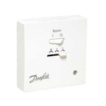 Danfoss Air controller for V1.60 and V1.25 089F2005