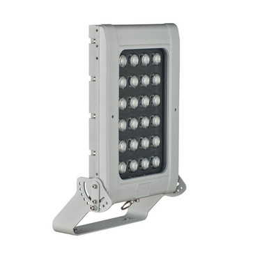 SPARTAN High Power Floodlight, Zone 1/21 (IIB), White-Light, 20000 lumens 90°x90° beam