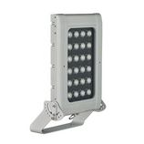 SPARTAN Bulkhead 24 LED, Zone 1/21, White-Light 50°x50° beam