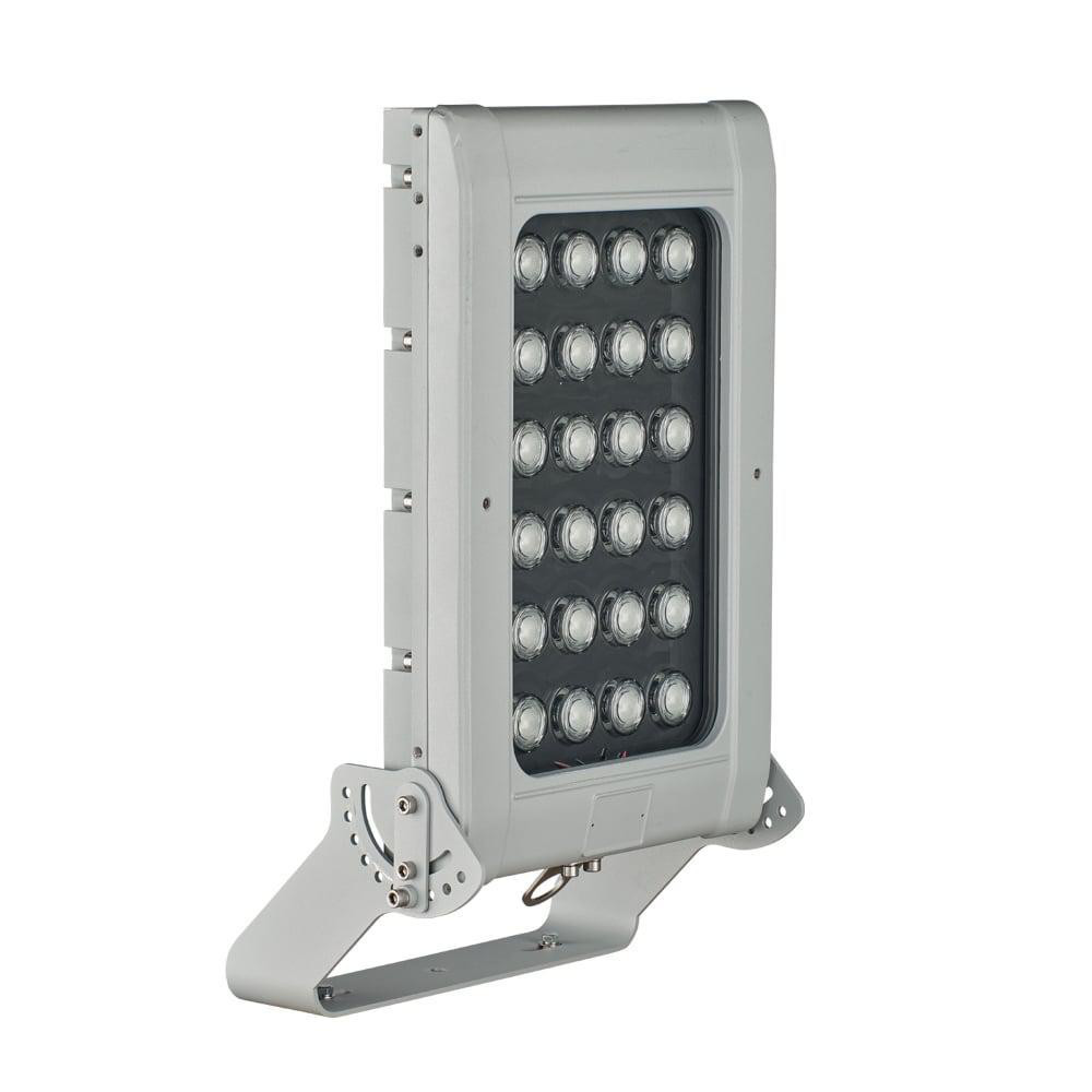 SPARTAN High Power Floodlight, Zone 1/21 (IIB), White-Light, 10000 lumens 90°x90° beam
