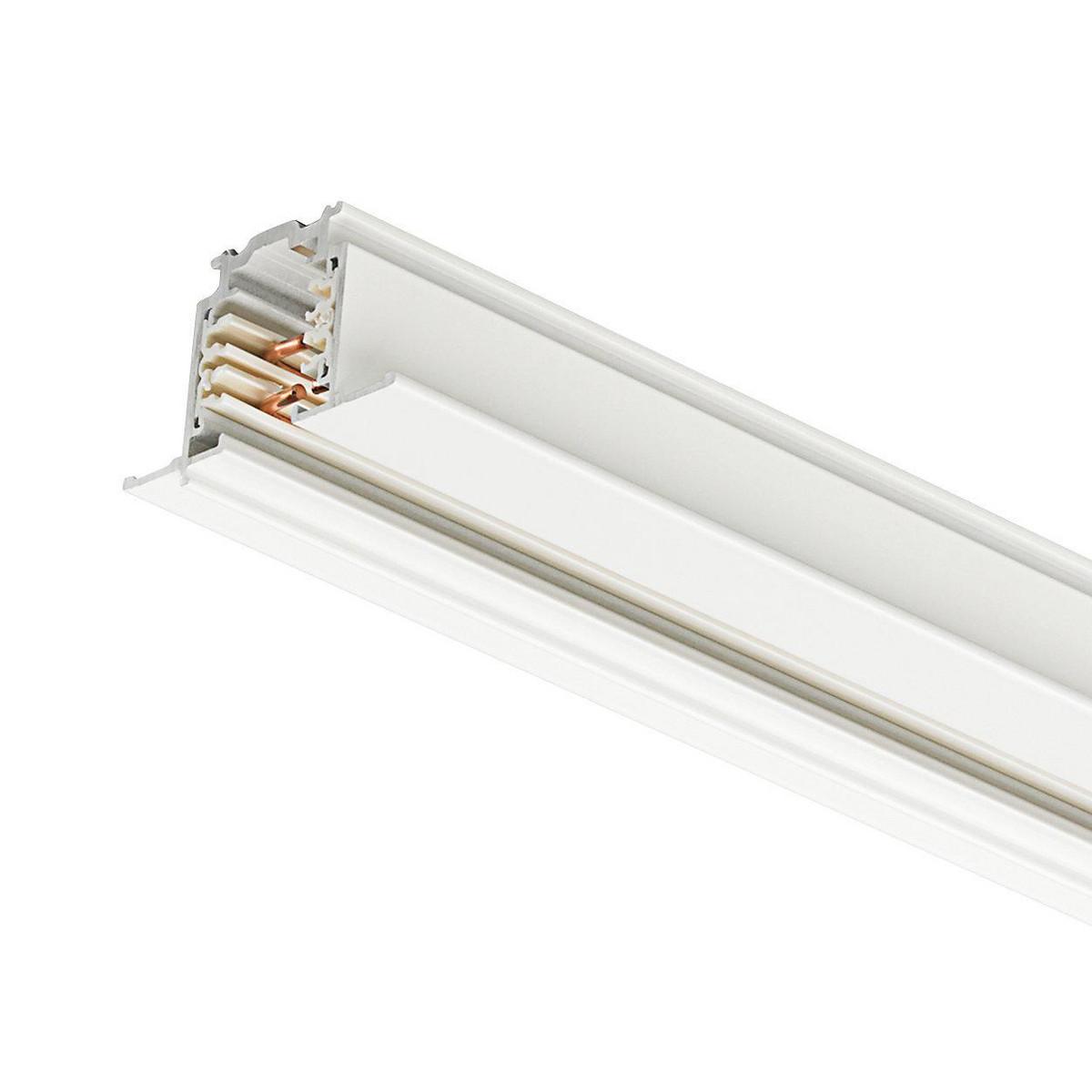 GLOBAL XTSCF6200-3 Strømskinne (Indbyg) DALI 2M Hvid