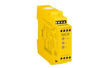Sikkerhedsafbryder  Type: UE43-2MF2D2 301-25-416