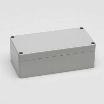 Kasse CT-622 ABS 80X160X55 3620000000