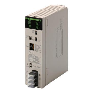 kontroller Link enhed til CS-serien, 2-leder parsnoet, skrueforbindelser CS1W-CLK23 296520