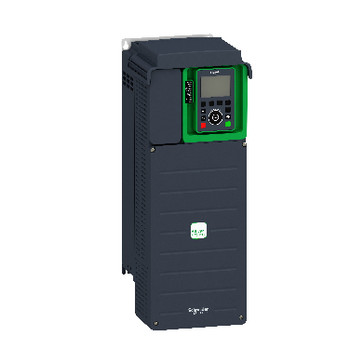 Proces frekvensomformer 18,5kW 3x400 til 480V IP21 THDi på 44% indbygget Ethernet & Modbus og power meter ATV630D18N4