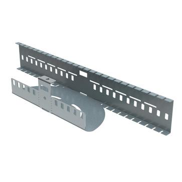 P31 justerbar hjørne 60x100 pregalvaniseret 481771