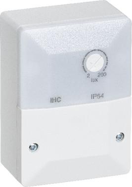 IHC Control skumringsrelæ standard 120B1301