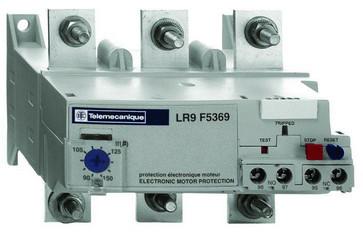 TeSys termorelæ elektronisk 90-150 A LR9F5569 LR9F5569