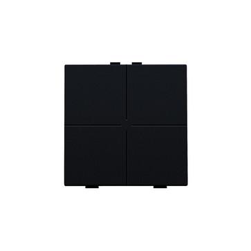 4-tryk, black coated, NHC 161-51004