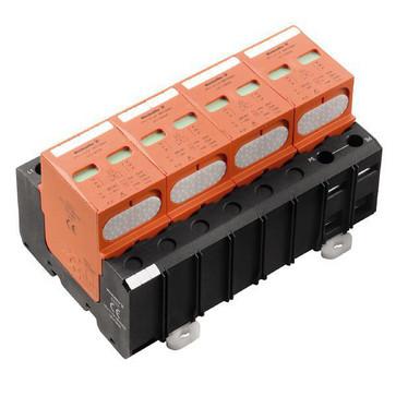 Lyn og Transientbeskyttelse  VPU I 4 LCF 280V/25KA 1351730000
