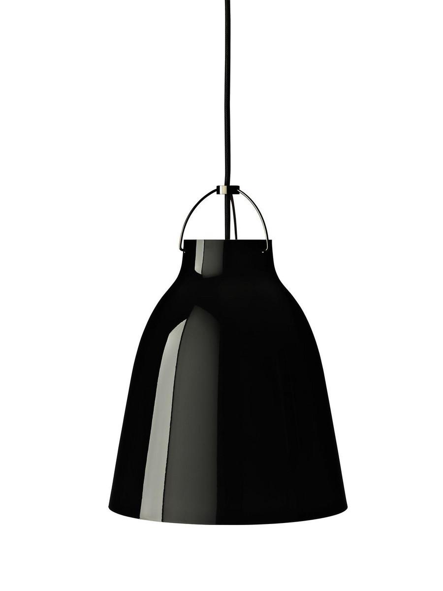 Caravaggio P2 BlackBlack Pendel
