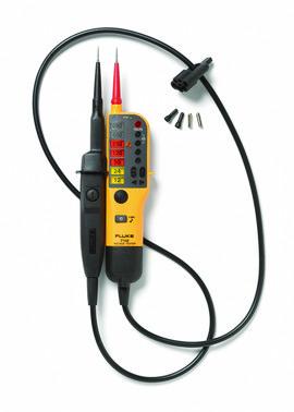 Fluke T110 voltage tester 4016950