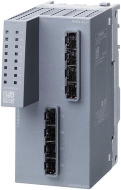 PE400-8SFP PORT til Scalance XM400 6GK5400-8AS00-8AP2
