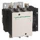 TeSys F kontaktor LC1F185, 3P 185A AC-3 90kW@400V, uden spole, for kabelsko 7522056027