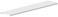 Kabelbakkelåg P31 75 Ral9010 3M 344190 miniature