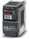 Frekvensomformer  Mx, 1,5/2,2 kW (HD/ND), 8,0/9,6A (HD/ND), 200 VAC, 1 ~ input, sensorless vektor,mAx. output freq. 580Hz 3G3MX2-AB015-E CHN 7865179580