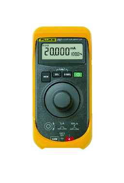 Fluke 707 sløjfekalibrator 1617262