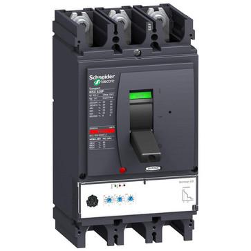 Maksimalafbryder NSX630N+Mic2.3/630 3P LV432893
