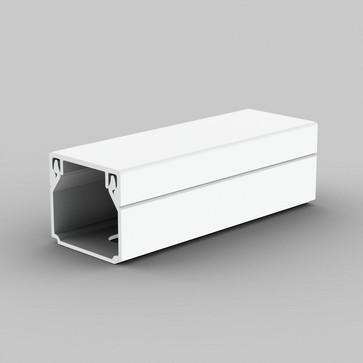 Unite kabelkanal LHD 20x20 (Hvid) LHD 20X20_HD