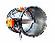 Lindab WH25UVSB circular fire damper Ø315 961178 miniature