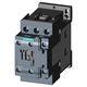 Kontaktor 5.5kW/400V dc 24V, 1NO/1NC, 3-polet, Størrelse S0 Skrueterminaler 7822526309