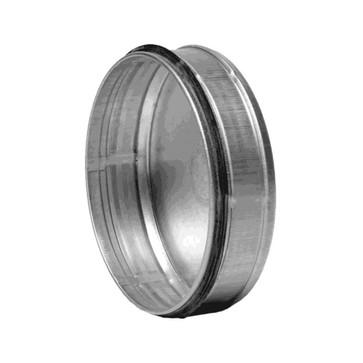 Endebund med nippel 100 mm FT-292802