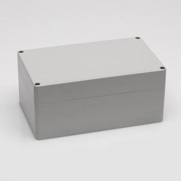 Kasse CT-802 ABS 120X240X100 3800000000