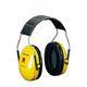 Høreværn Peltor Optime I m. hovedbøjle 4365211360